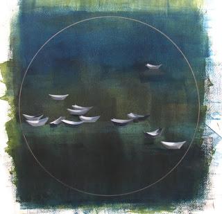Claire Beynon: Flotilla