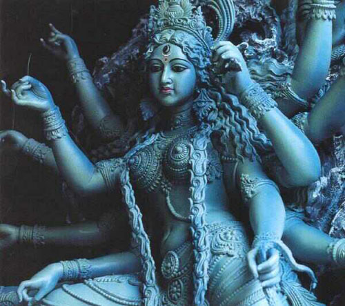 Goddess Kali - Divine Mother