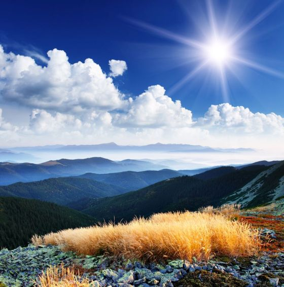 The Clear Light and the beauty of the world - Pir Elias Amidon