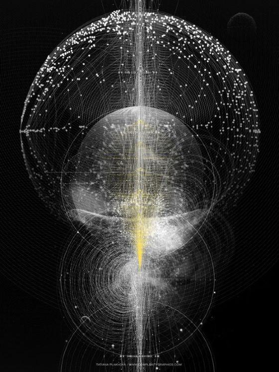 Tatiana Plakhova - Complexity Graphics