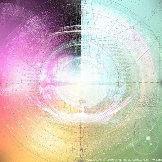 Tatiana Plakhova, Complexity Graphics